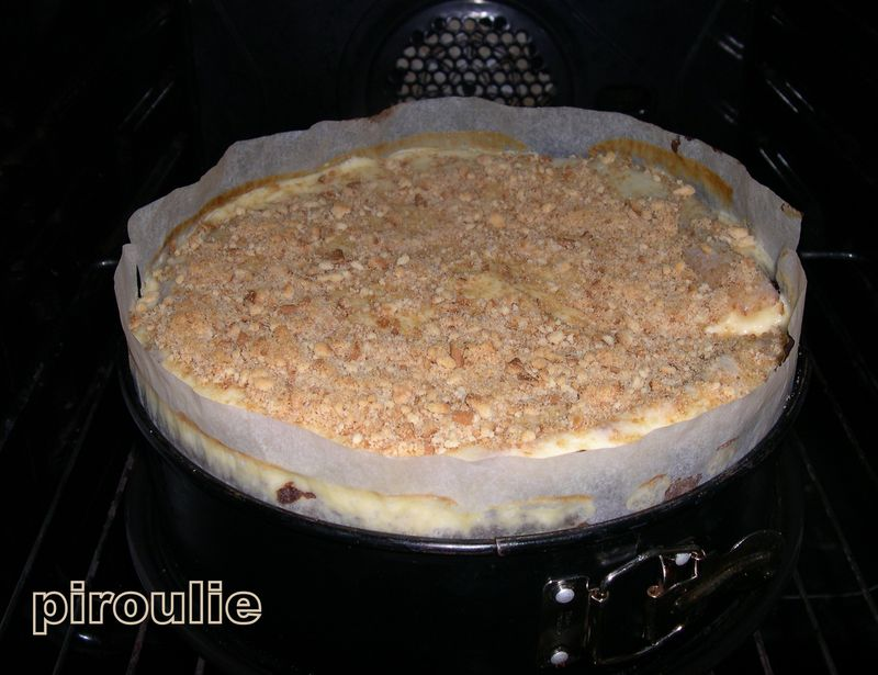 Cheesecake napp de cr me fra che 4 et comment remplacer - Cheesecake philadelphia fromage blanc ...
