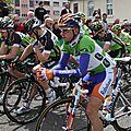 72 Stef Clément maillot vert
