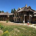 Châteaux et Autres Bâtiments