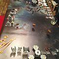 Scénar x-wing et assaut sur l'empire