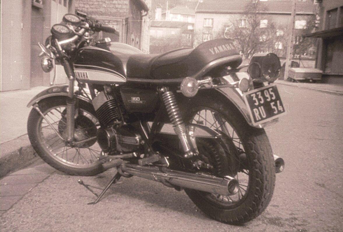 350 Yam 77-1