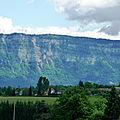 Le Mont <b>Grêle</b> (1425 m)-
