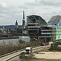 Rouen: panne technique politicienne au coeur du réacteur de la metropole