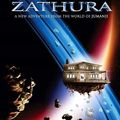 Zathura: une aventure spatiale