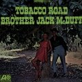 Brother Jack McDuff - 1967 - Tobacco Road (Atlantic)