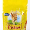 Friskies C