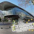 Printemps des Jeunes pop 2010 - Tours