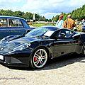 Artega GT coupé V6 3