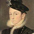 5/ charles ix (1550-1574) : seconde partie.