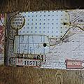 Album paper bag