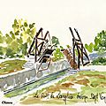 Pont Van Gogh