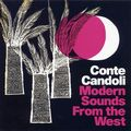 Conte Candoli - 1954-56 - Modern Sounds from the West (Lone Hill Jazz)