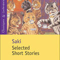 Selected Short Stories, de SAKI (1900)