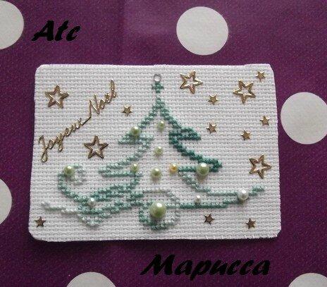 Mapucca - ATC Noel