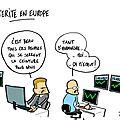 Austérité en europe