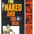 Les nus et les morts (the naked and the dead). raoul walsh