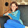 Pyjama chouette
