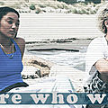 Saison 8 – Épisode 39 : We are who we are