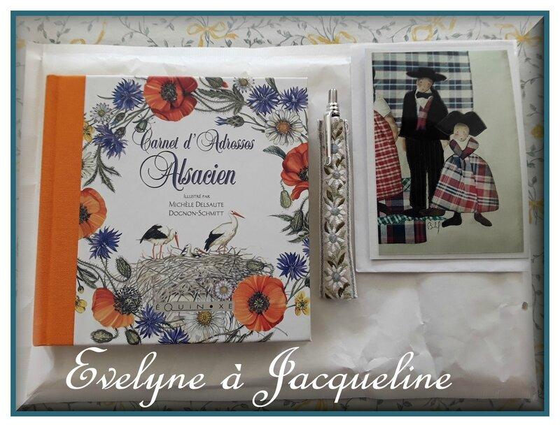 1 evelyne jacqueline