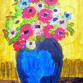 Sur ebay consulter mes peintures - on ebay you can discover my paintings -