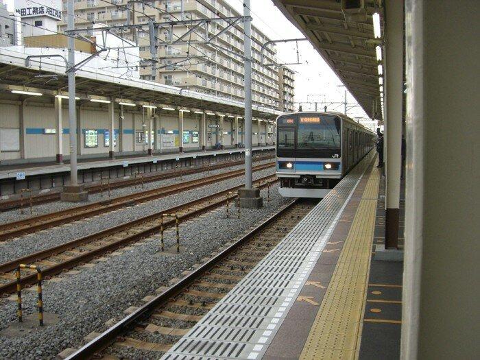 Kasai Station