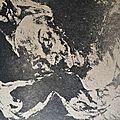 Art contemporain - Art moderne.COLLECTIF ARTISTE DU MOYEN ORIENT ET DU MAGHREB POUR LA RESTAURATION DE LA MÉDINA 1979
