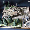 Percée dans les Ardennes - JagdPanther - PICT2181