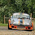En coupe de France des <b>rallyes</b> VHC