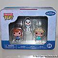La trouvaille d'hier #2 : Pocket <b>Pop</b>! Frozen