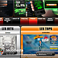 L'univers mobile: applications et jeux portable