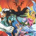 Saint Seiya for ever