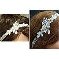 Choisir ce qu'il y a de mieux comme bijoux et accessoires pour votre <b>mariage</b>....