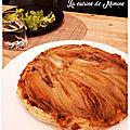La cuisine de Mimine