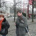 Canal Saint Denis le 10 décembre 2008