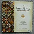 THE FARMERS WIFE SAMPLER QUILT