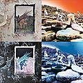 Disques bonus des rééditions 2014 de