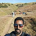 Trekking with www.abysslandtours.com