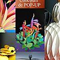Concours de pop-up