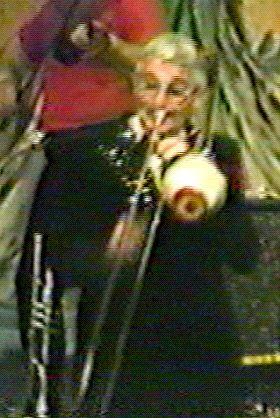 Monsieur André COSTE - Chef d'Orchestre T.A.Y.