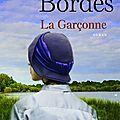 Gilbert BORDES : La Garçonne