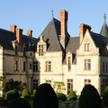 Louis-albert de broglie prince jardinier