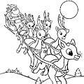 Les rennes