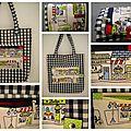 Eco bag pliable - fév 2012