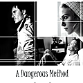 [Créa] A Dangerous Method - fan made poster