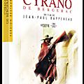 Chefs d'oeuvre de Jean paul Rappeneau : <b>Cyrano</b> de Bergerac en DVD/Blu RAY et ressortie salles