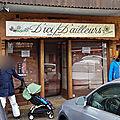 D'ici D'ailleurs salé sucré Morzine <b>Haute</b>-<b>Savoie</b> restaurant