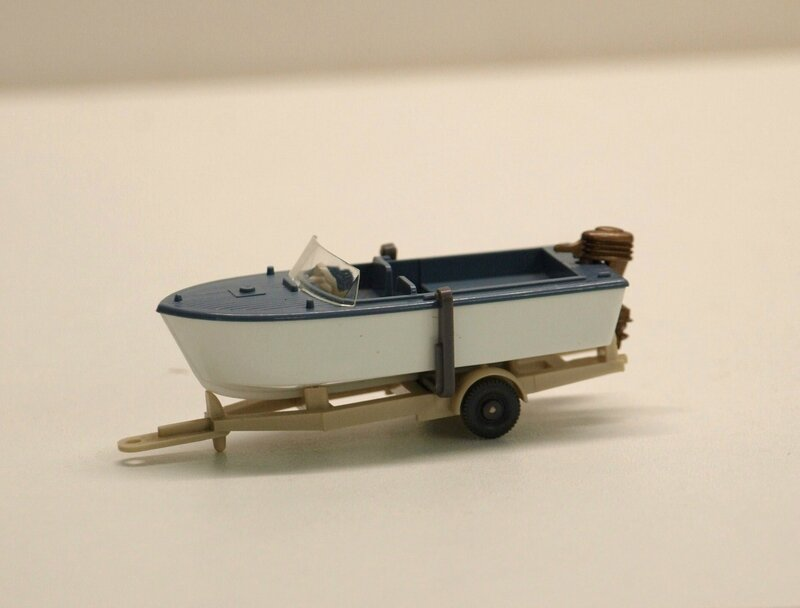bateau 1/87