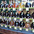 Naschmarkt - vienne : tour du monde dans le ventre de la ville