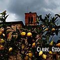 Limoni, Val d'Orcia, Toscane