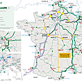 Fret : traverser ou contourner l'Ile de France ?